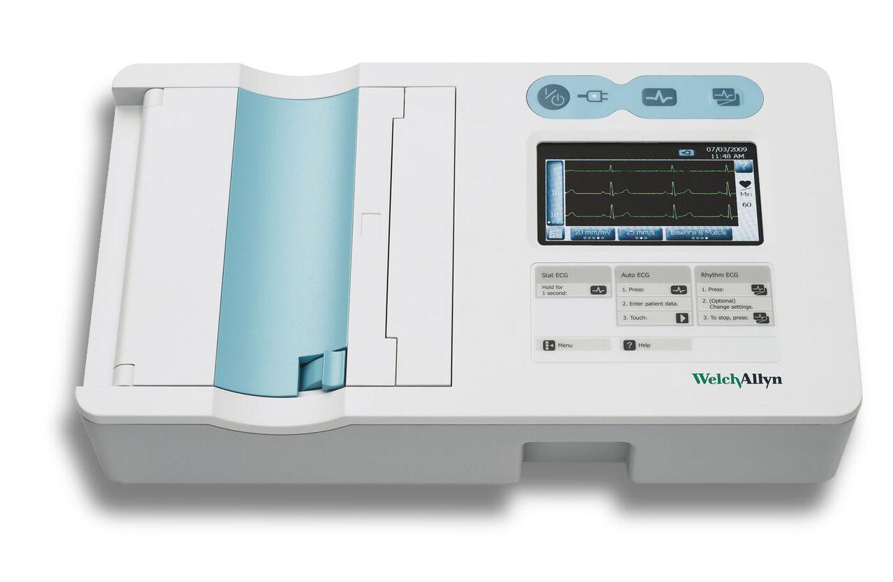 Eletrocardiógrafo CP 150