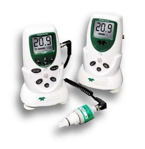 Analisador de oxigênio preço