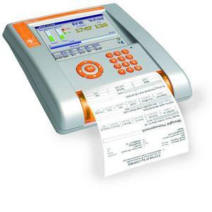 Aparelho para medir calorimetria