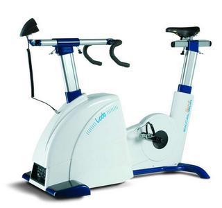 Esteiras e bicicletas ergométricas profissionais