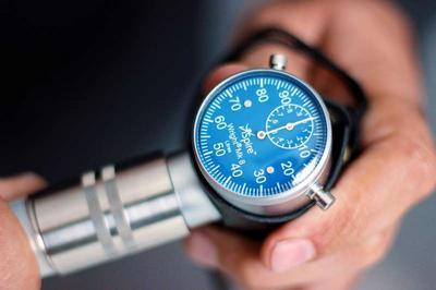 Ventilômetro fisioterapia