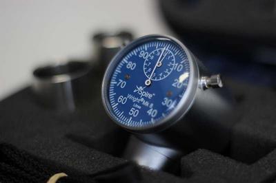 Ventilômetro de wright preço