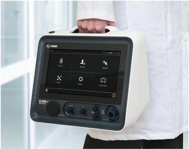 Monitor Metabólico Q-NRG