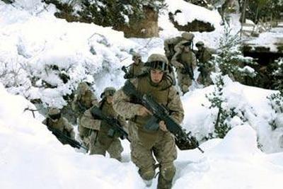 CAT Colorado Altitude Training Uso Militar