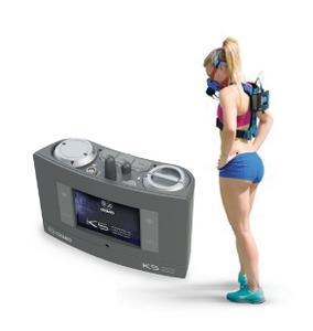 K5 – Wearable Metabolic Technology