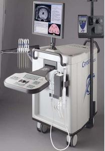 Informações Oncologia e Crioablação