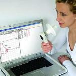 Comprar aparelho de espirometria